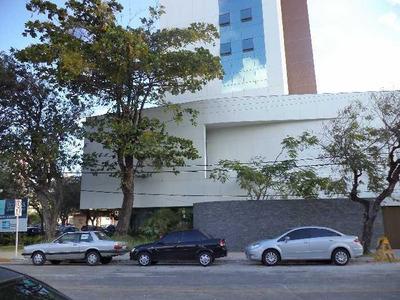 Sala Comercial À Venda, Ilha Do Leite, Recife. - Sa0005