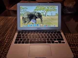 Mac Air Soft 2011