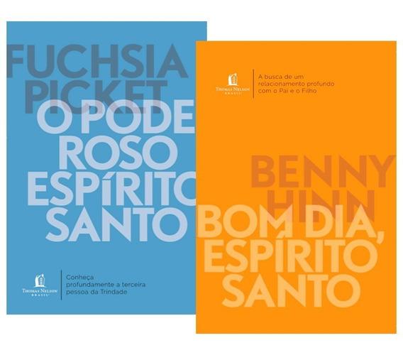 Kit 2 Livros   Bom Dia, Espírito Santo