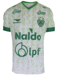 Camiseta De Futbol Club Sarmiento De Junin