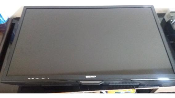 Tv Semp Toshiba Dl3244(a)w Não Liga