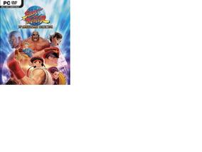 Street Fighter 30th Anniversary Collection (mídia Física) Pc
