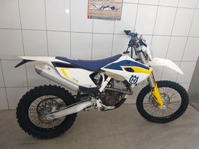 Moto Husqvarna Fe 350 Ano 2015 Oficial