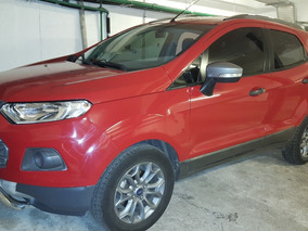 Ford Ecosport Freestyler 1.6