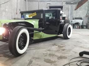 Ford Ford Pick-up Hot Rod