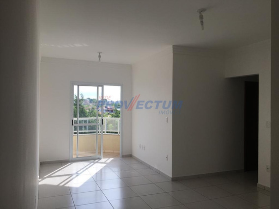 Apartamento À Venda Em Jardim América - Ap262006