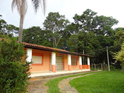 Chácara Residencial À Venda, Guaripocaba, Bragança Paulista - Ch0912. - Ch0912