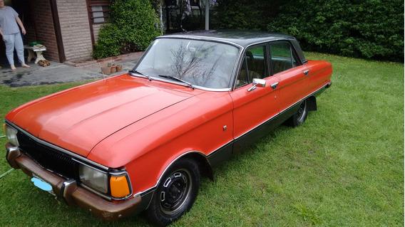 Ford Falcon Sprint Año 1978
