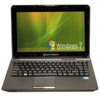 Notebook Commodore Intel I3 Modelo Ke-a24a I3 Hdd 500 4gb