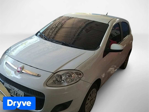 Fiat Palio Attractive 1.0 8v Flex