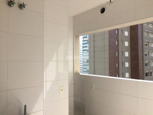 Excelente Apartamento No Paraíso - Pj50457
