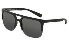 ef35aaac3a Lentes Gafas De Sol Dolce & Gabbana Dg4229 Polarizados Italy