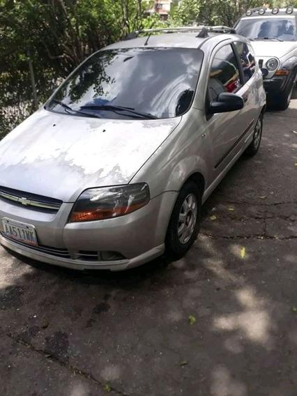 Chevrolet Aveo Sincronico 3 Puerta