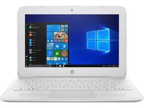 Notebook Hp Celeron-n4000/4gb Ram/ 64gb Ssd/ 11 / Windows 10