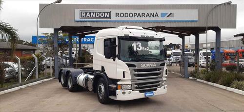 Imagem 1 de 15 de Caminhao Scania Scania 360