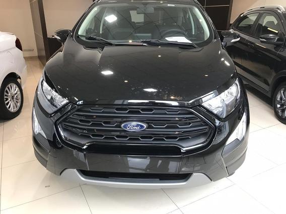 Ford Ecosport 1.5 Freestyle 123cv 4x2