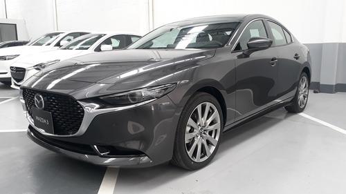 Mazda 3 Grand Touring Automatico 2.5  2022