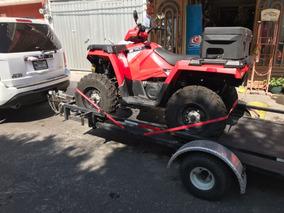 Cuatrimoto Sportman 570 4x4 Nueva Y Vento Reptil 150 Cc Ro