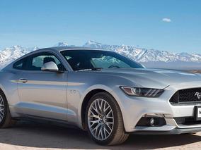 Nuevo Ford Mustang 2018 Gt 5.0 V8