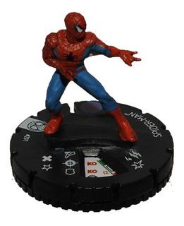 Heroclix The Amazing Spider-man Spiderman Marvel