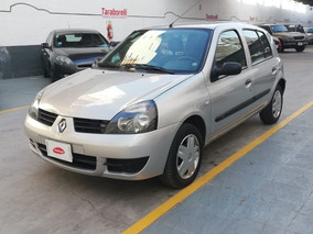 Renault Clio 1.2 Pack Plus 2011 Anticipo Taraborelli Palermo