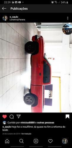 Dodge Dakota 2000 2.5 Sport Cab. Estendida 2p