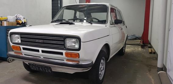 Fiat Fiat 147 1978 Gl