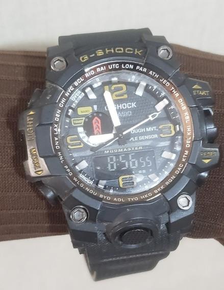 Relogio Casio G-shock Mtg G1000
