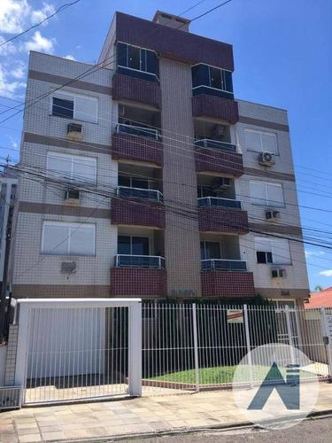 Imagem 1 de 13 de Apartamento À Venda, 65 M² Por R$ 200.000,00 - Boa Vista - Novo Hamburgo/rs - Ap2384
