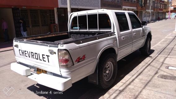Chevrolet Luv Luv Tfs
