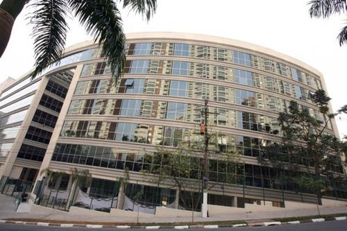Salas Comercias Empresarial Jardim Sul 60 M² 2 Vagas - Sa00004 - 68871285