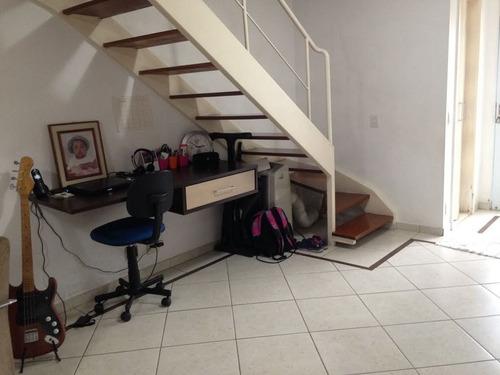 Imagem 1 de 15 de Casa Sobrado Para Venda, 3 Dormitório(s), 95.0m² - 1386