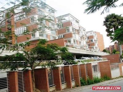 Apartamentos En Venta Loma Linda 17-12174