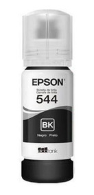 Refil Tinta Epson T544 Original L3110 L3150