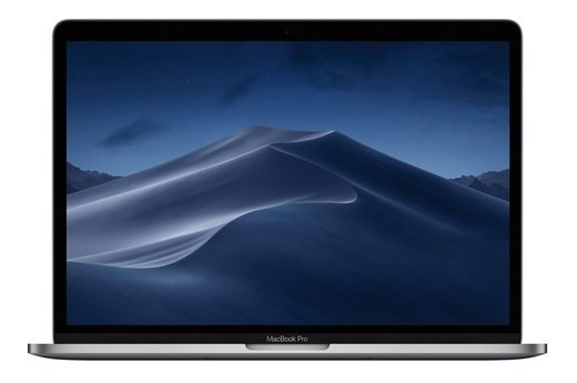 Apple 2019 13.3 Macbook Pro Touch I7 2.8 Ghz 16gb 512gb 655x