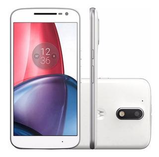 Smartphone Motorola G4 Play Xt1604 16gb Lte 1sim Tela 5.0