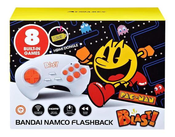 Console Atari Bandai Namco Flashback Blast