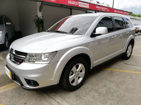 Dodge Journey Se 5puestos