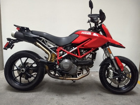 Ducati Hypermotad 796 Impecable