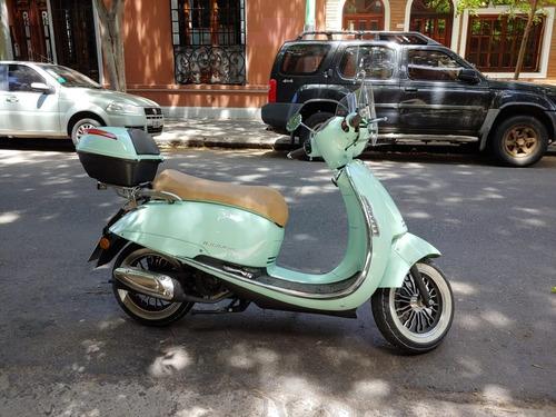 Scooter Beta Tempo Arrow 150 Cc. 2019