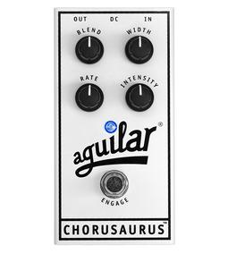 Pedal Aguilar Chorusaurus Para Baixo