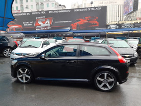Volvo C30 Hatchback R-design 2013