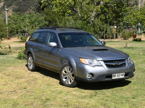 Subaru Outback Turbo Xt