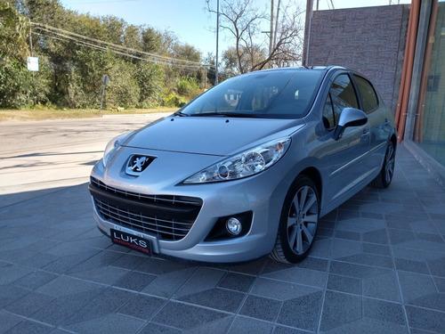 Imagen 1 de 11 de Peugeot 207 2011 1.6 Gti 156cv 5 P