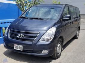 Hyundai H1 Motor Tci 2500 Diesel 2015, 20000 Km, Casi Nuevo