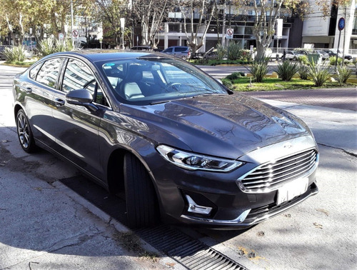 Ford Mondeo Sel 2.0 Ecoboost - 240 Cv -