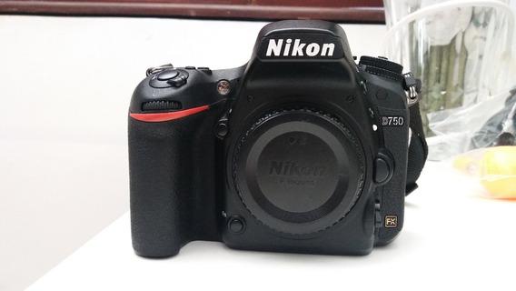Nikon D750 Full Frame