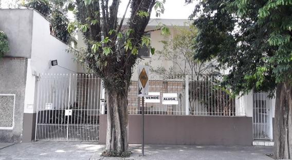 Casa-são Paulo-campo Belo | Ref.: 375-im346710 - 375-im346710
