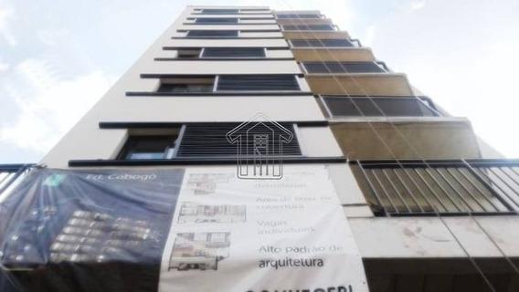 Apartamento Em Condomínio Padrão Para Venda No Bairro Santa Maria, 1 Dorm, 1 Vagas, 32,06 M - 1186019