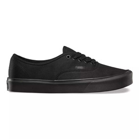 Tênis Vans Authentic Lite Black